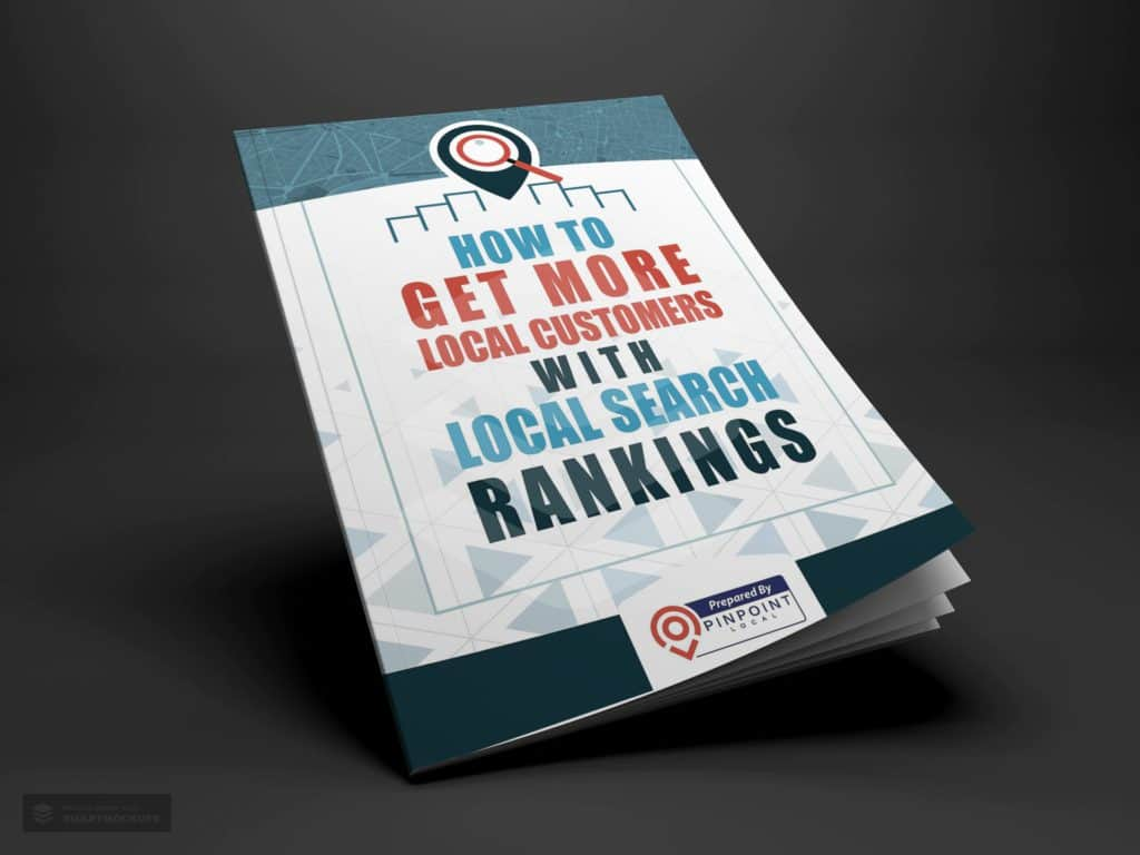 How to get more customers booklet