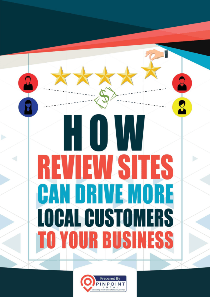 How to use review sites