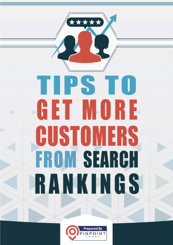 Tips To Get More Customers